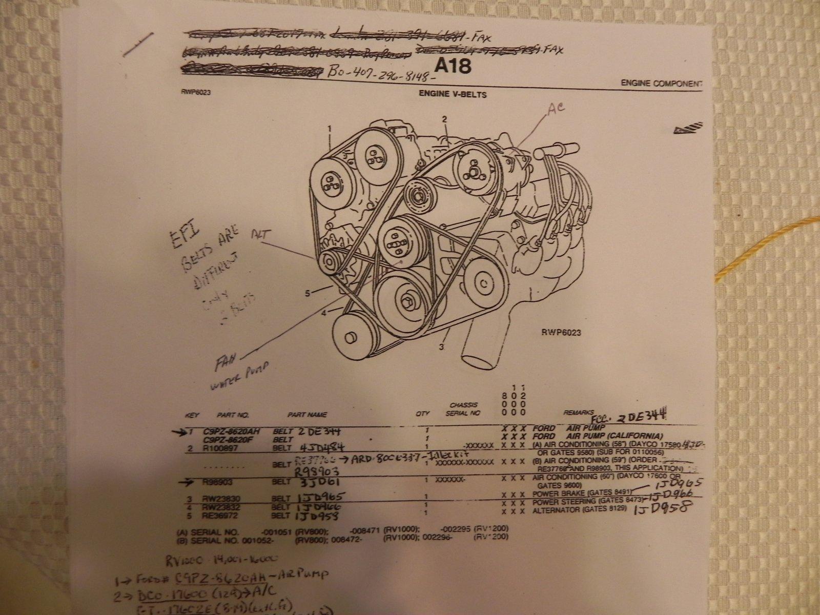 i need belt diagram for 87 geogia boy cruuise master 460. Black Bedroom Furniture Sets. Home Design Ideas