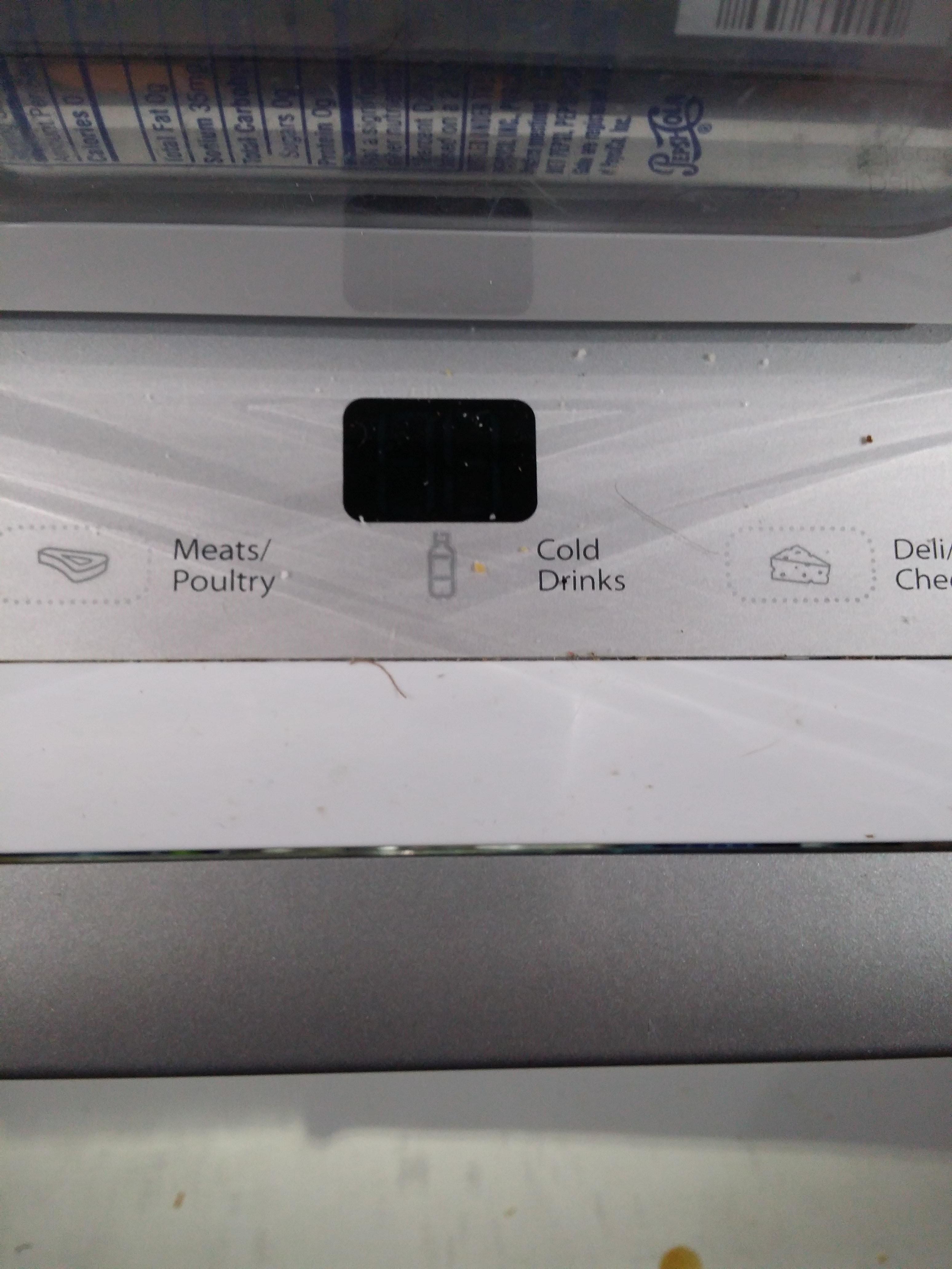 Whirlpool fridge model WRF989SDAE00 Ice maker not producing