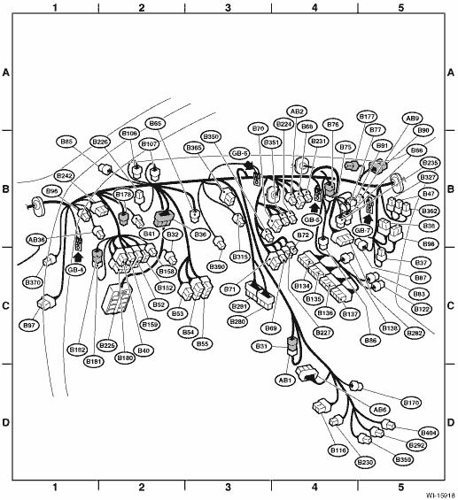 2001 subaru outback fuse box wiring diagram database 2015 Subaru Outback 2008 subaru outback electric driver seat adjustment doesn t work 2001 subaru outback fan relay 2001 subaru outback fuse box