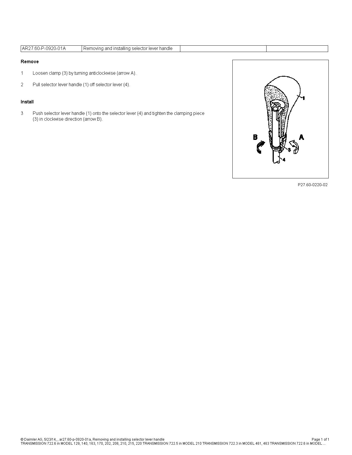 How Do I Remove The A C Controller On 2003 Cl55 2001 Mercedes Cl600 Fuse Diagram 2a6f9b00 640a 48b1 842d D10ccad5e229 Mercedes1
