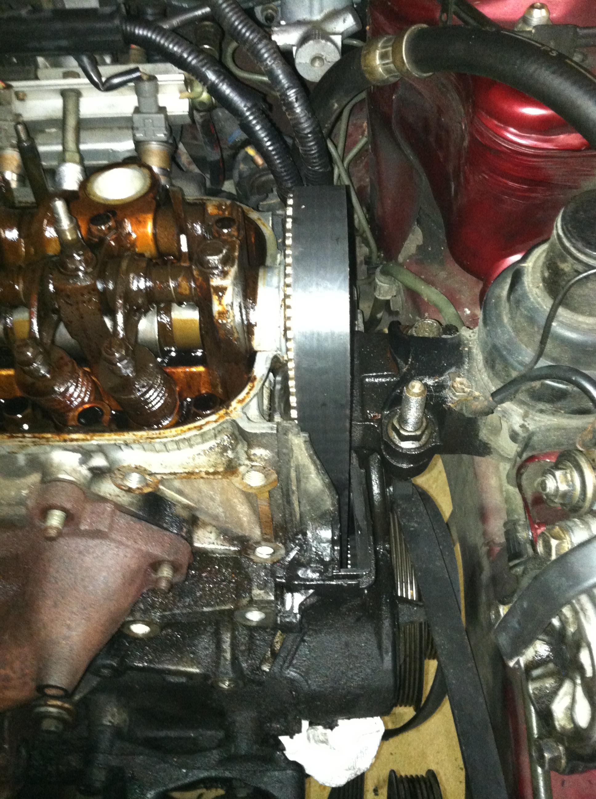 Craftsman digitork repair: Ivan a new line of questioning