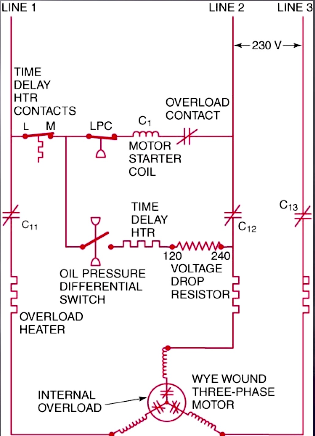 32 Oil Pressure Safety Switch Wiring Diagram