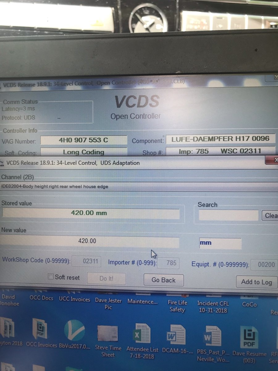 Vcds Channel List