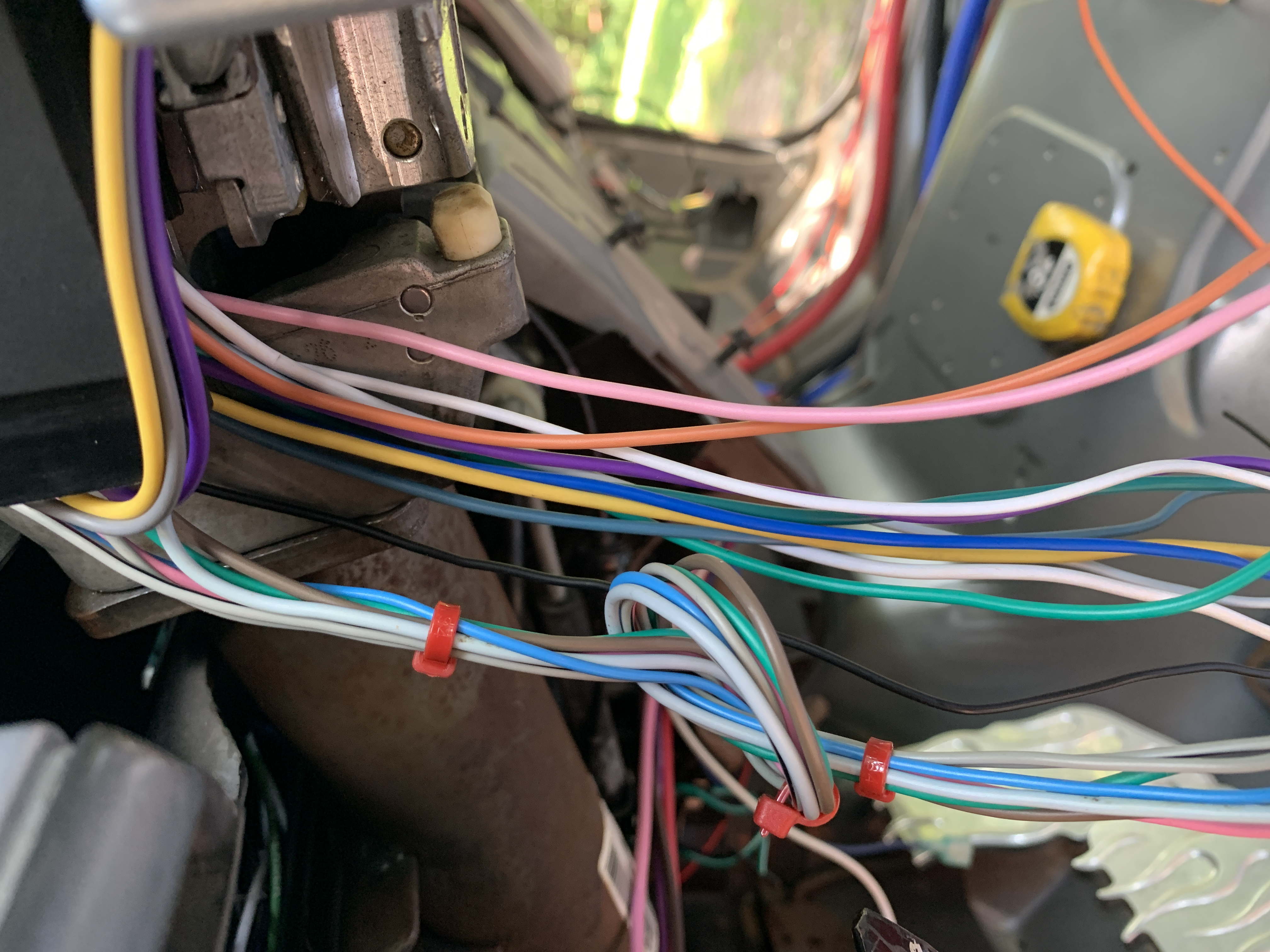 98 Suburban Turn - Wiper - Cruise Control Wires.JPG