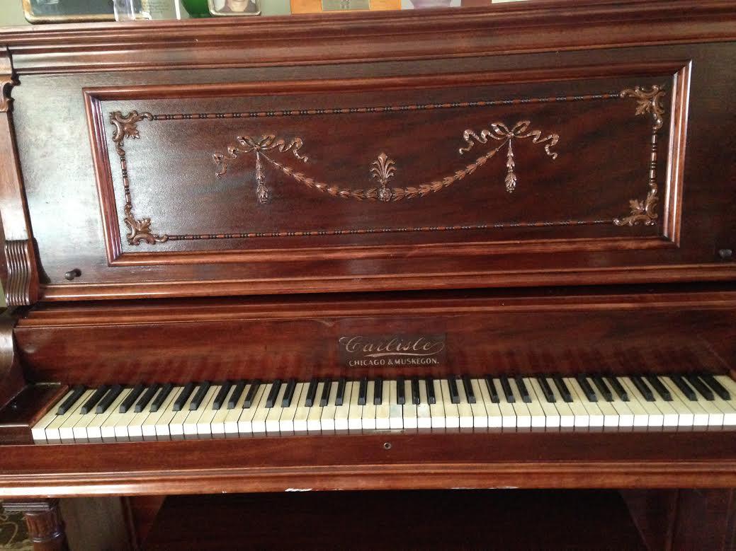 Hinze Chicago Piano Wwwmiifotoscom