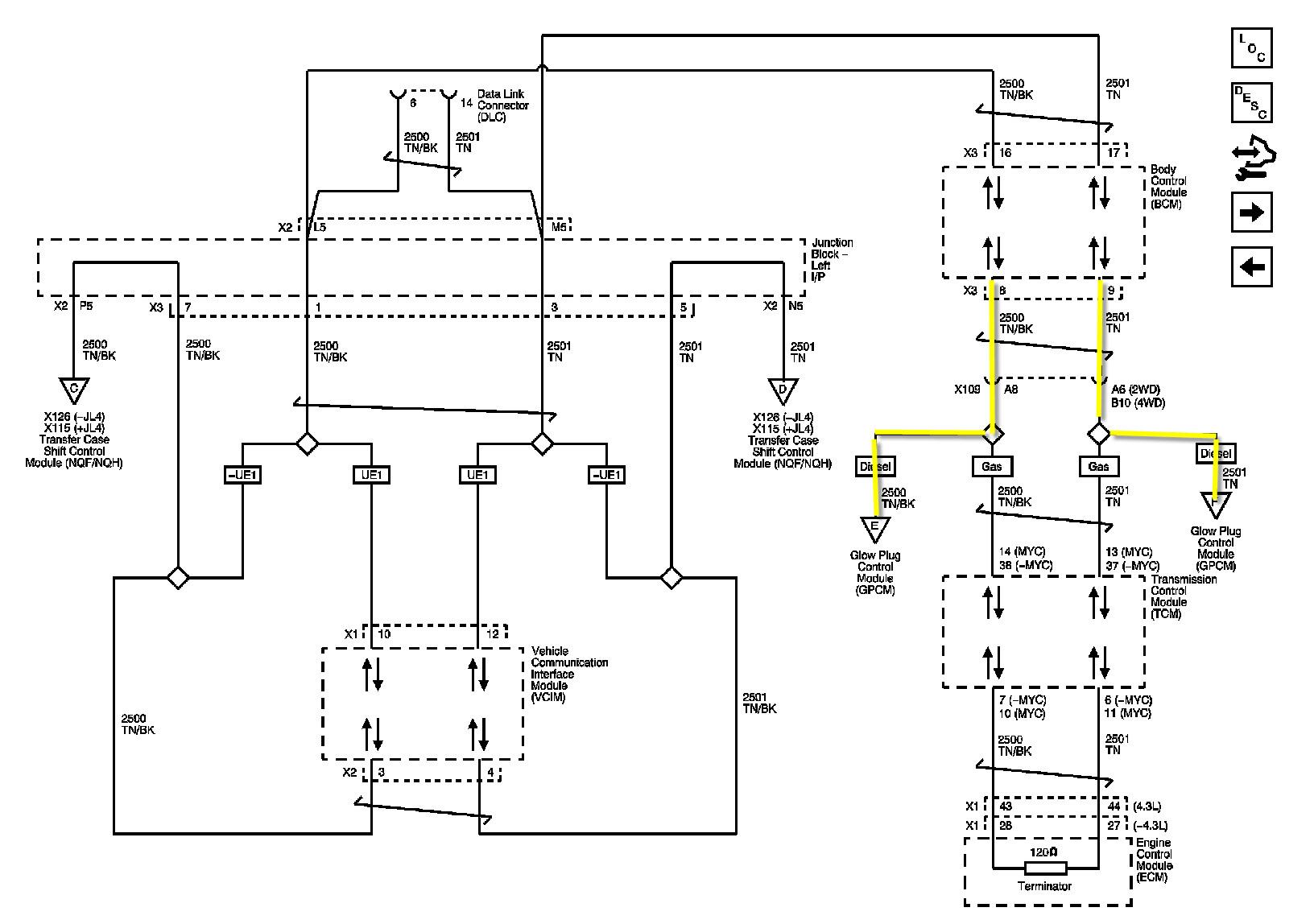 24 Valve Cummins Engine Fuel Line Diagram Free Wiring For 5 9 Lbz Minn Kota Volt Trolling Motor Isx 59 Injector Pump