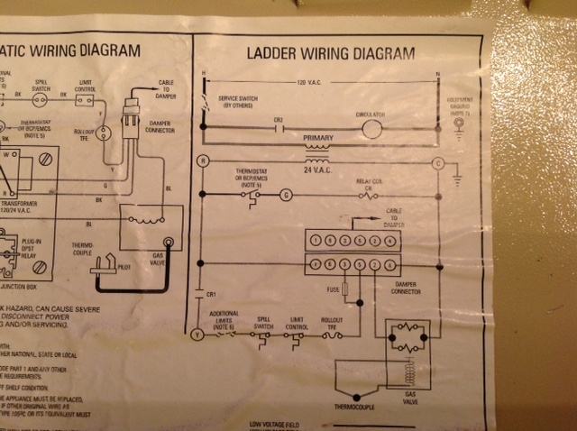 i have a weil mclain cga gas fired water boiler no 24v to Weil-McLain Boiler Parts List