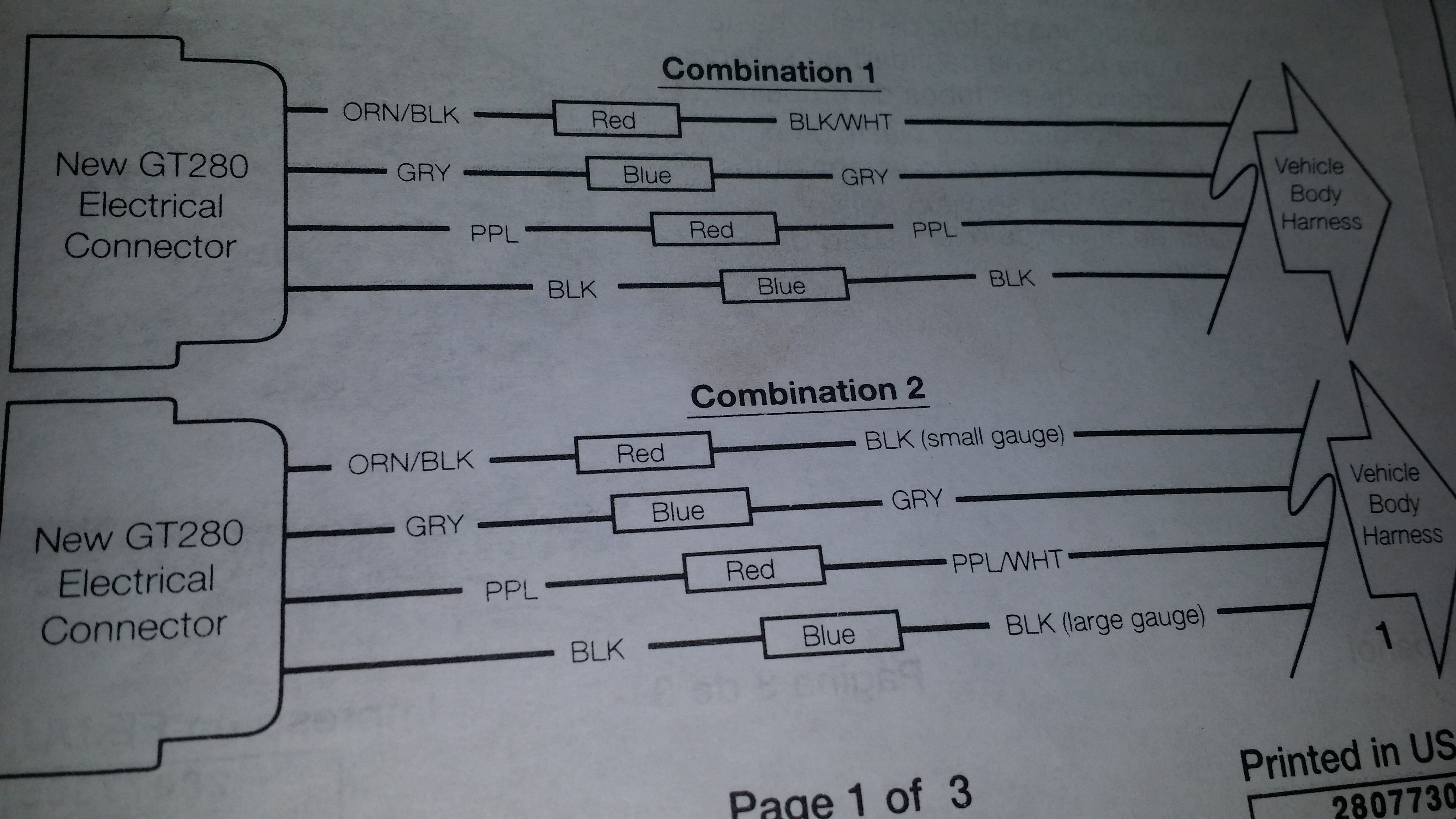 Wiring Diagram 2003 Chevy Tiltmaster