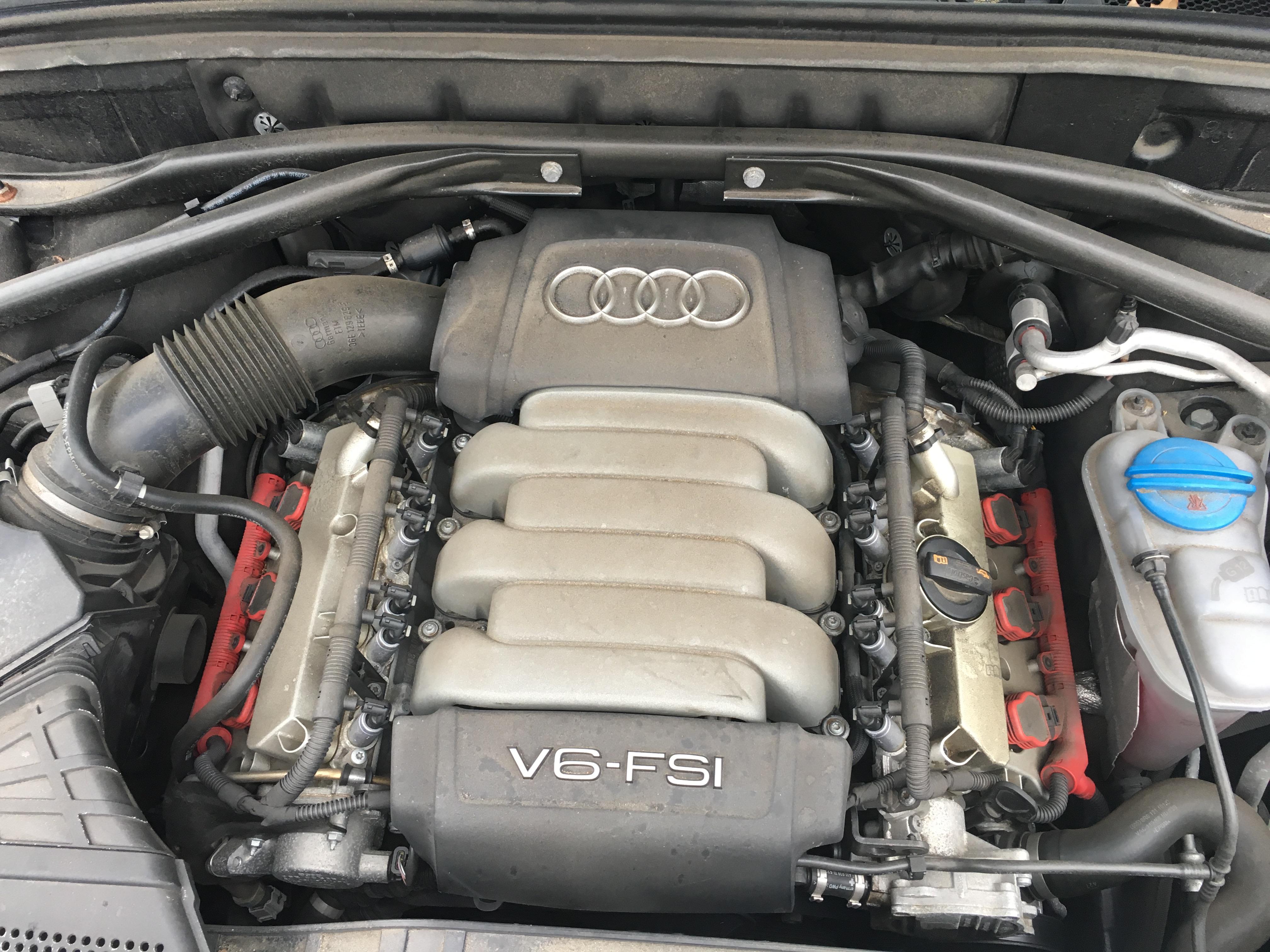 Secondary Air Pump For Audi A4 S4 S5 S6 A5 A6 A7 Quattro Q5 SQ5 3.0T 3.2L 4.2L