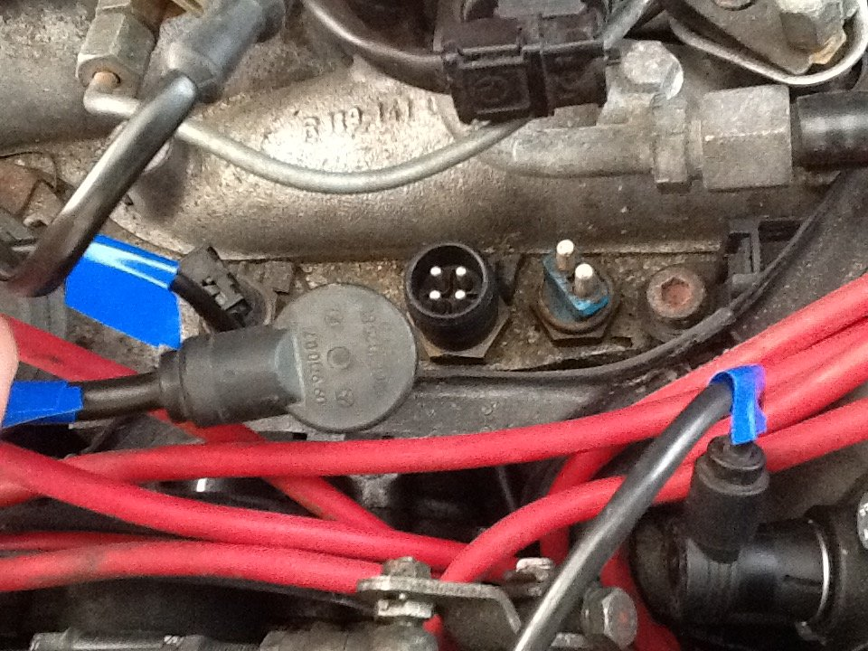 Is There A Wiring Diagram For The 1992 Mercedes 500sl  Specifically The 1992  Engine Wiring