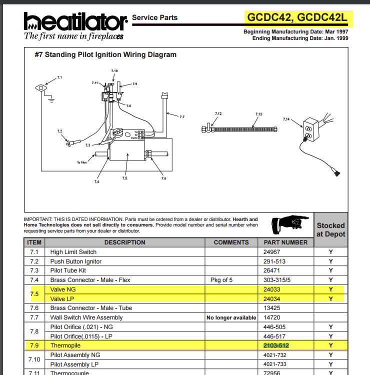 Ds845 Gas Valve Wiring Diagram | Wiring Diagram on