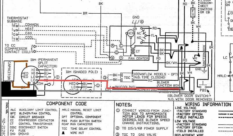Ao Smith Dl1036 Wire Diagram