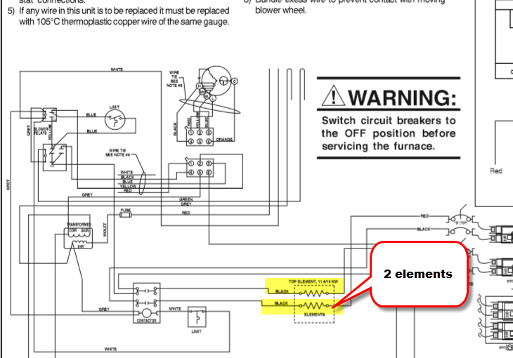 I Have A Nordyne E2eb012ha Furnace Replace The Heating Rhjustanswer: Intertherm Model E2eb 012hb Wiring Diagram At Gmaili.net
