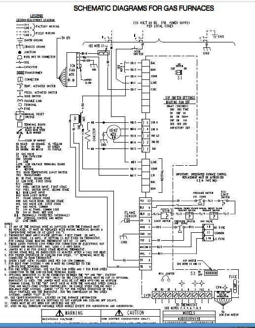 I am looking for the schematics for a Trane XL 80 model ... Air Handler Wiring Diagram Trane Xt on