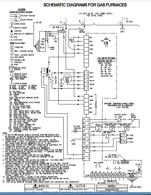 Trane Xl80 Wiring Diagram - Radio Wiring Diagram • on
