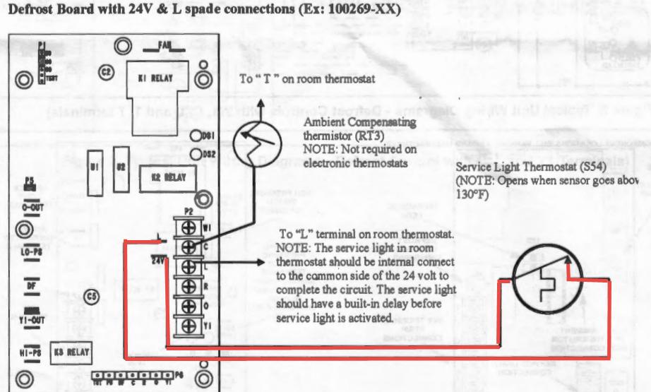 Modern Lennox Thermostat Wiring Diagram Inside Ideas - Wiring ...
