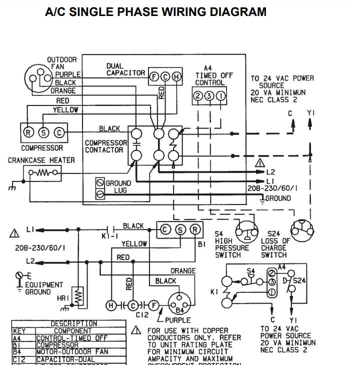 i need the schematic of 2ac13l30p2b ducane nothing yet