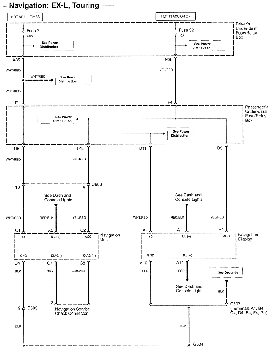 2007 Honda Ridgeline Wiring Diagrams On Wiring Diagram For 2009 Honda