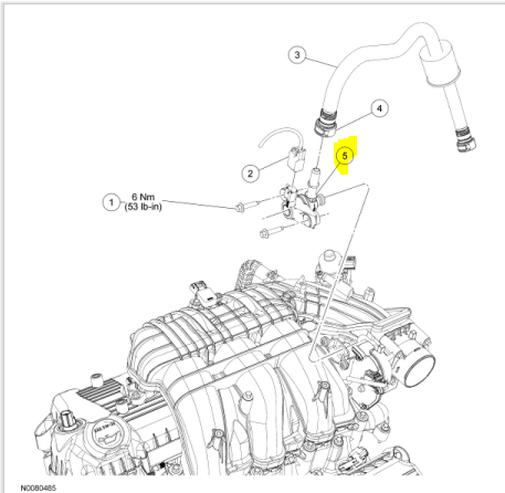 I Have A P0456 Code With My Check Engine Light Evap Leak Detected