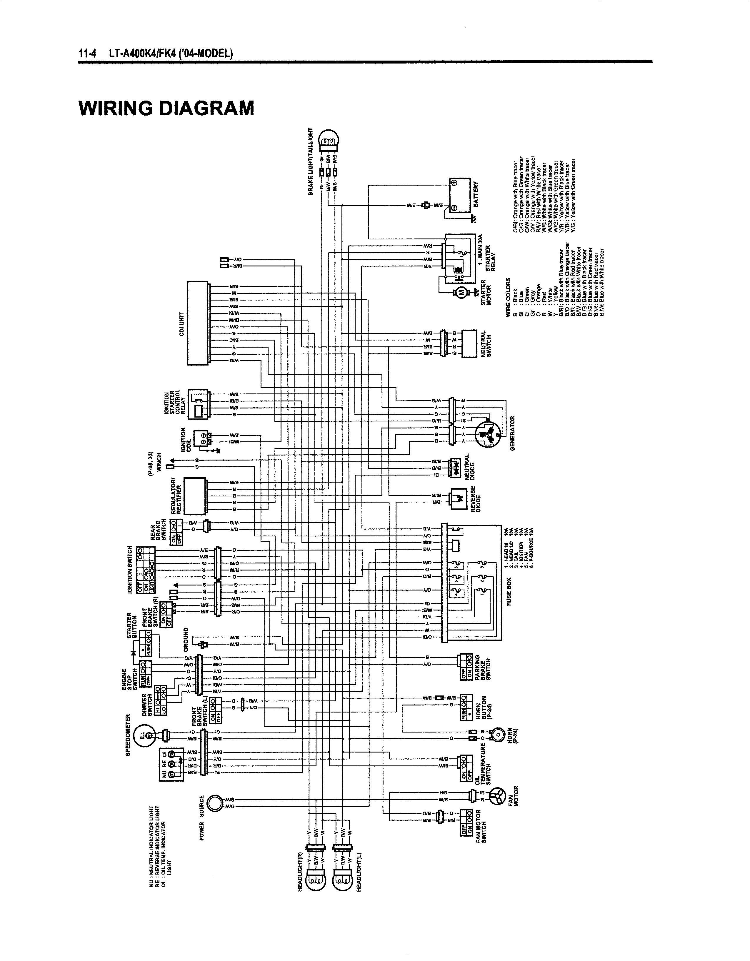 400 Eiger Engine Diagram Share Circuit Diagrams