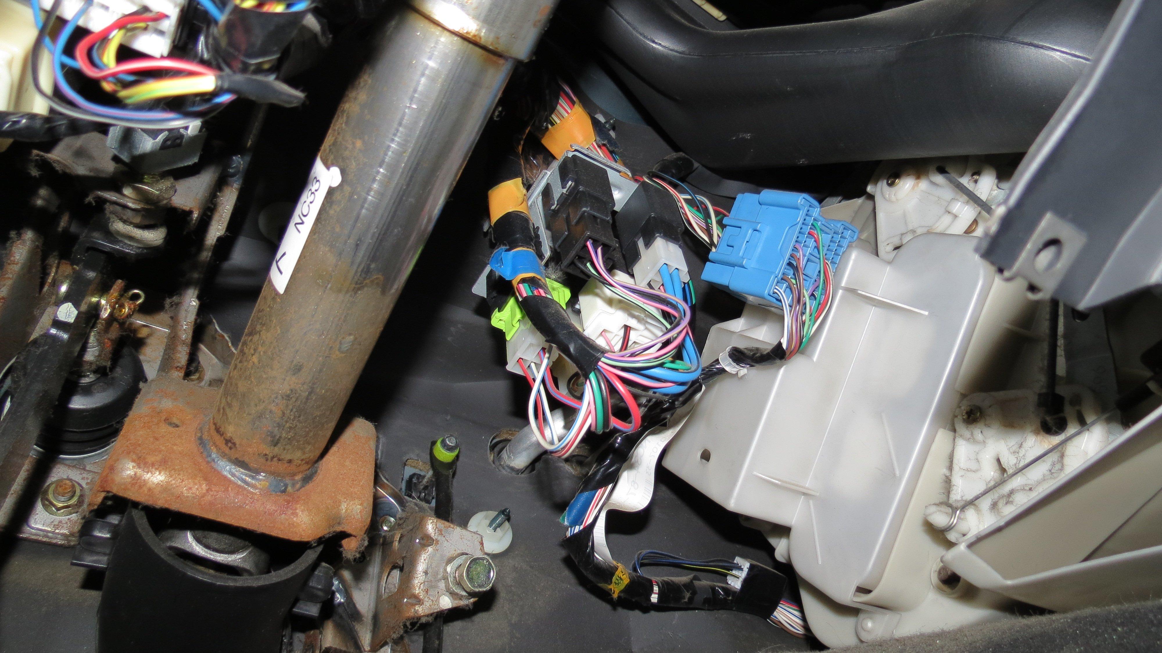 mazda mx5 miata engine schematic cannot find the interior  1993 miata main fuse box wiring diagram