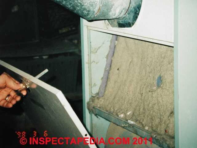 I Have A Bard Furnace Model Flr110d48c Oil Furnace I Can