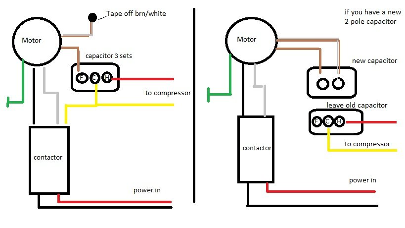 Ac Fan Motor Wiring Diagram from f01.justanswer.com