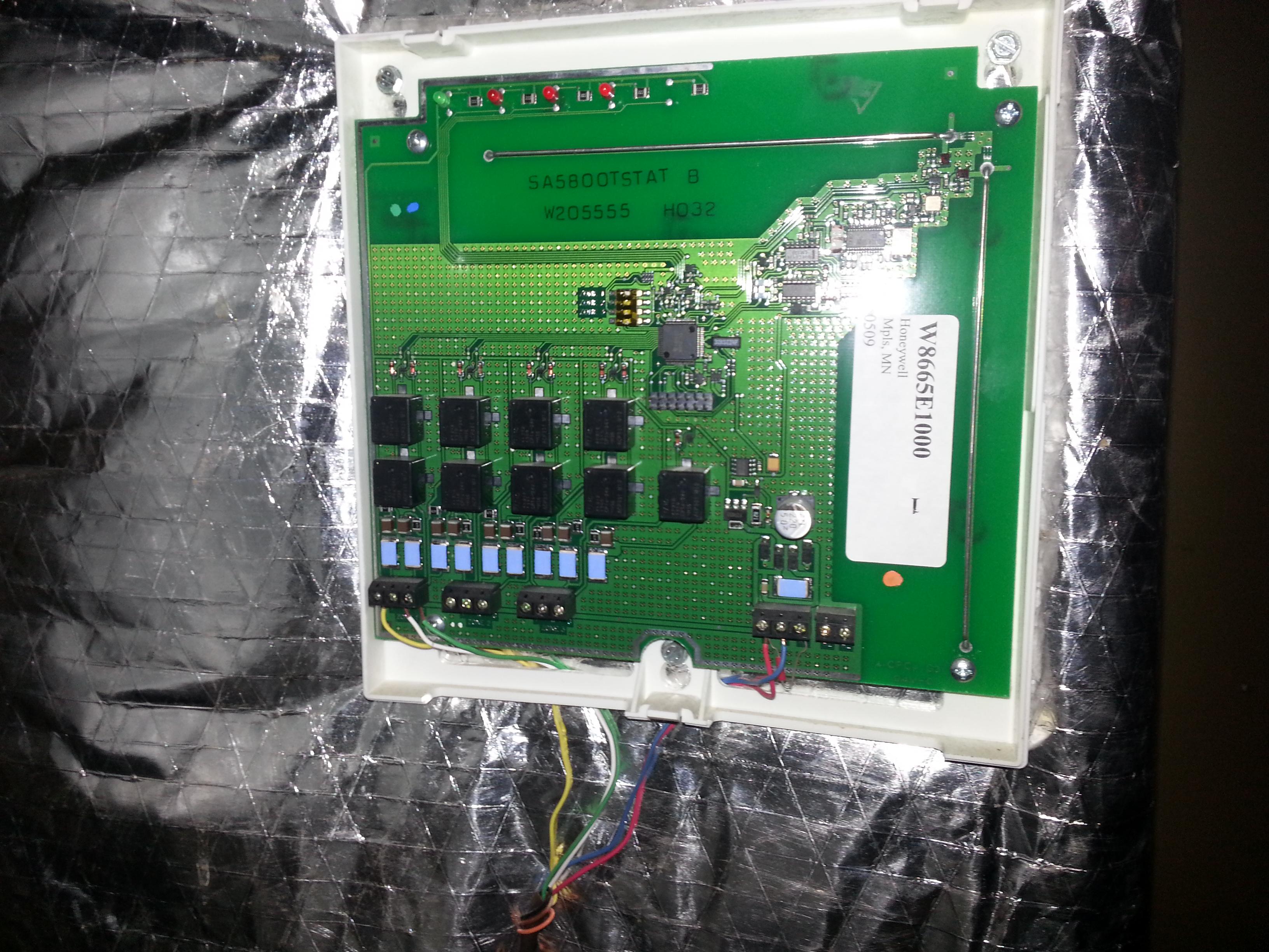 33 Honeywell Chronotherm Iv Plus Wiring Diagram