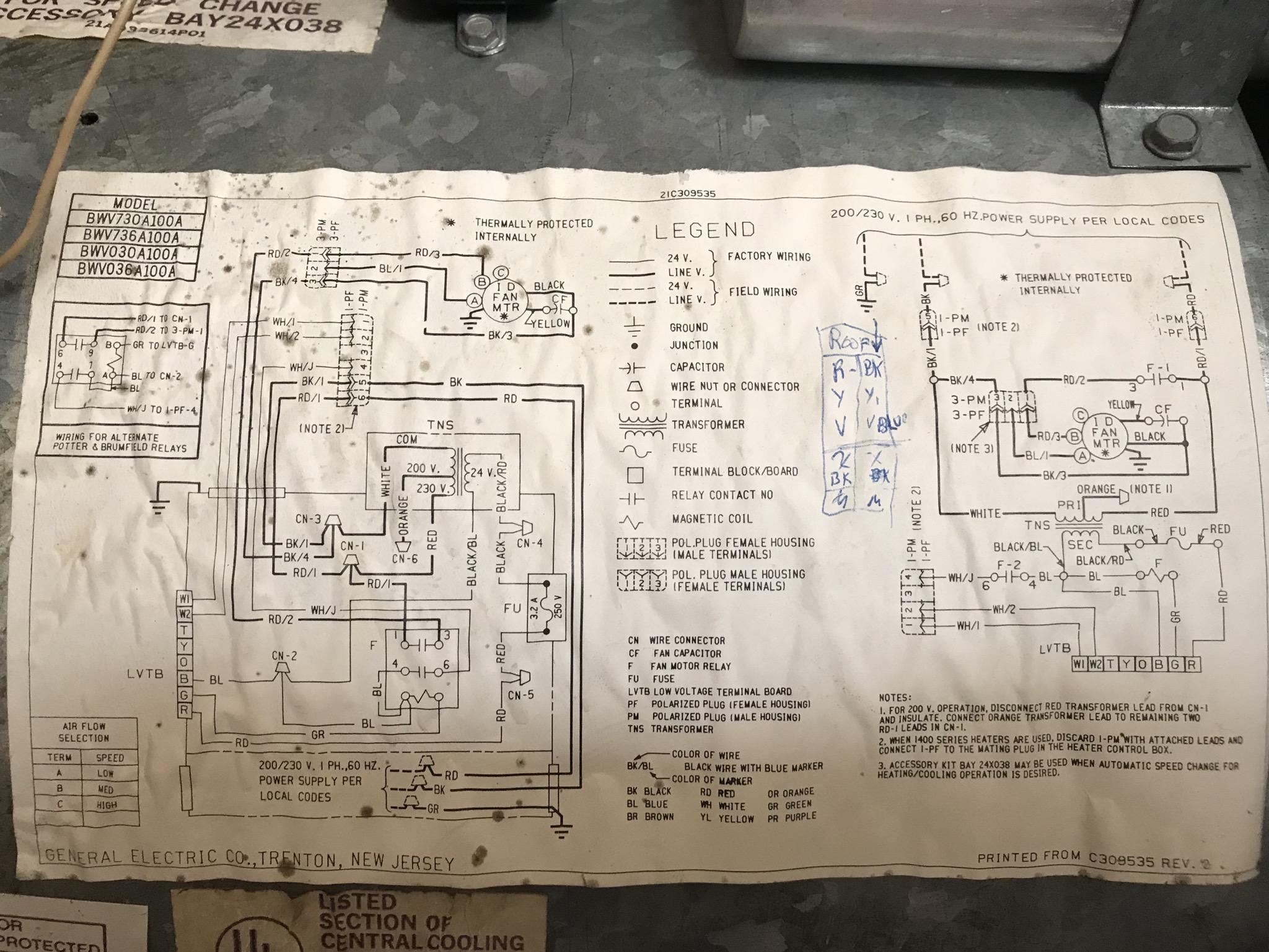 Rane Heil Furnace Thermostat Wiring Diagram Amana On Robertshaw