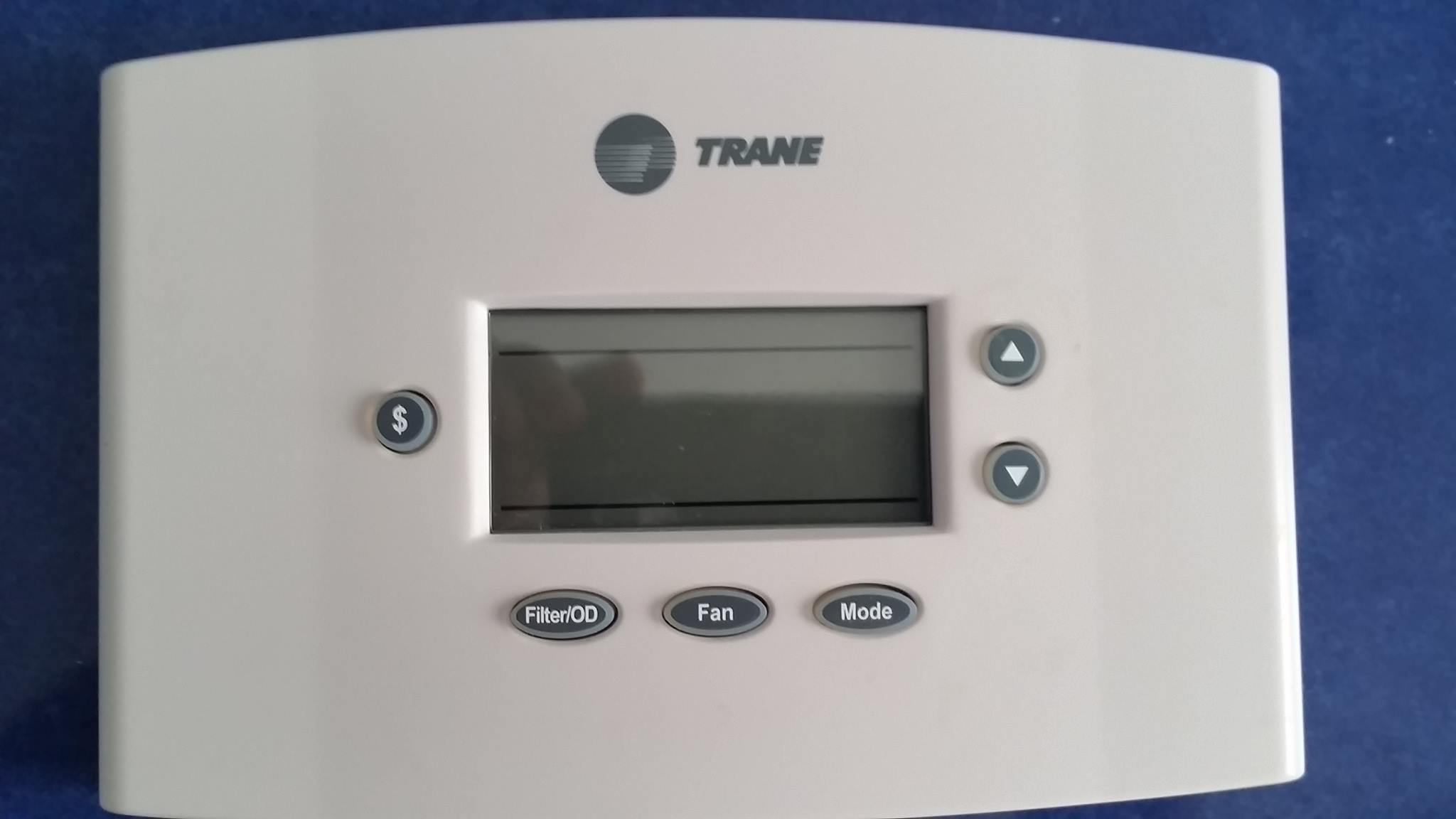 No power to my thermostat it is a trane xr or