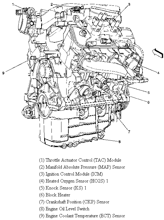 diagram for 2006 chevy uplander engine need crank sensor location 2008 chevy uplander 3 9  need crank sensor location 2008 chevy