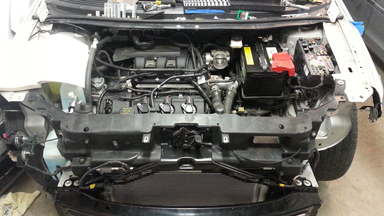 Installed A New Battery And Now It Wont Start Dashboard Lights Fine And All But The Engine Doesnt Start When Pushing The Button