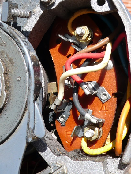 Can you explain how to wire a gould century motor to a three ... J Motor Wiring Diagram Century on