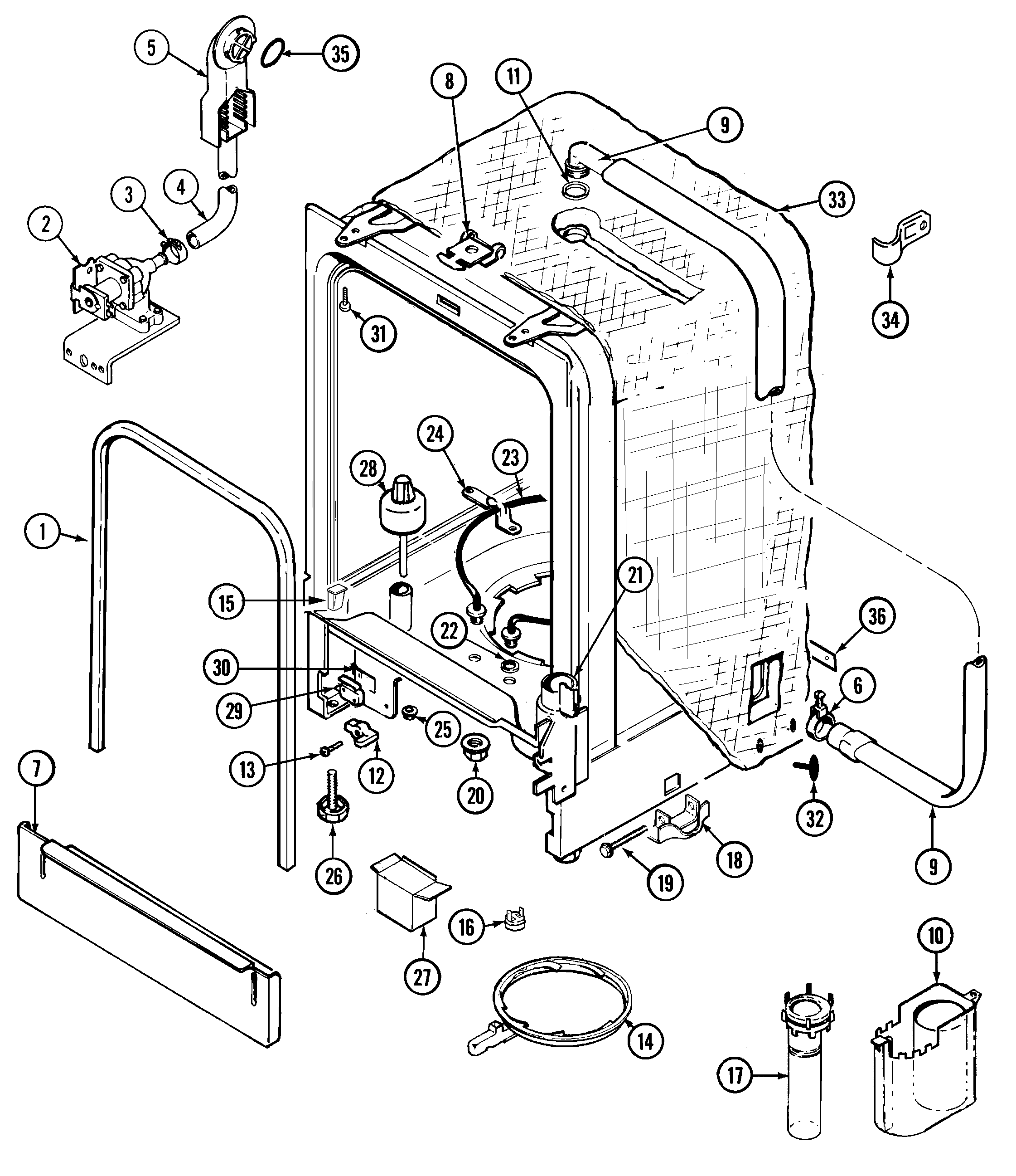 9ba19bd3 b803 4373 9a39 86a633963df1_temp1 maytag dishwasher schematic diagrams maytag cre9830cde electric maytag dishwasher wiring diagram at creativeand.co