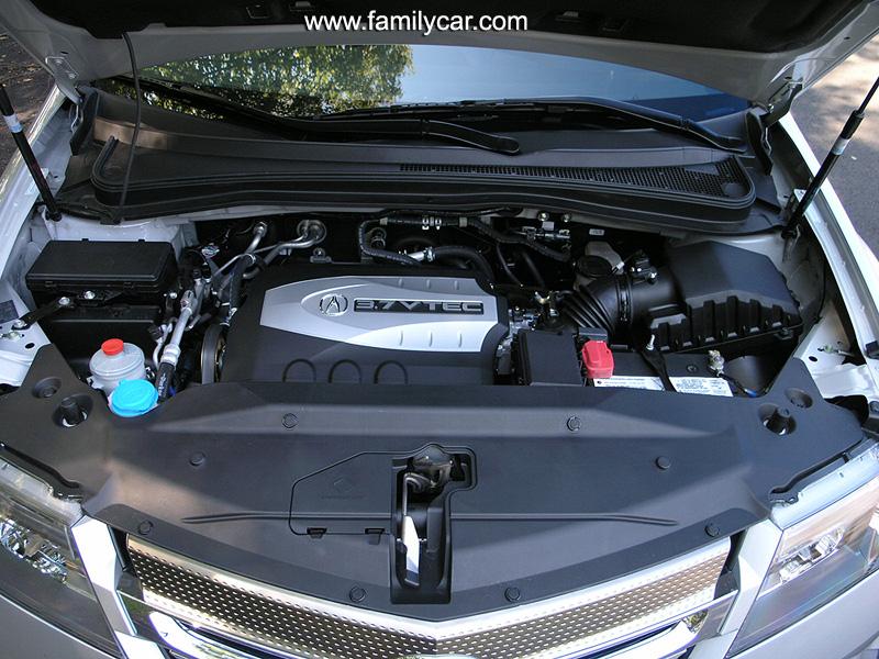 2007 Acura MDX won't start. No lights, no power, seat wont ... on