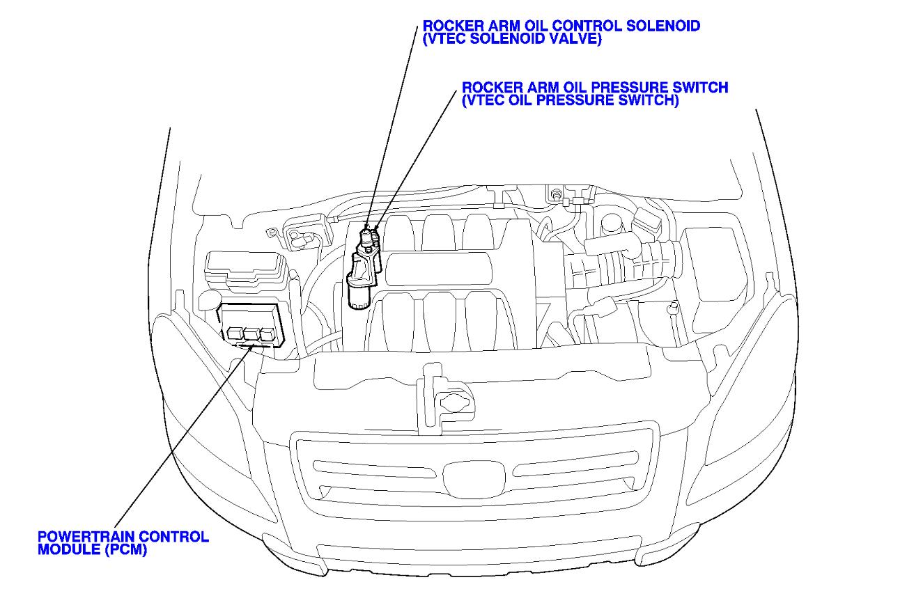 I Cannot Locate The Vote Oil Pressure Switch On My 2006 Pilot Vtec Honda Odyssey 8a215c34 46aa 44f4 8cdb 86049a19c3fd 2
