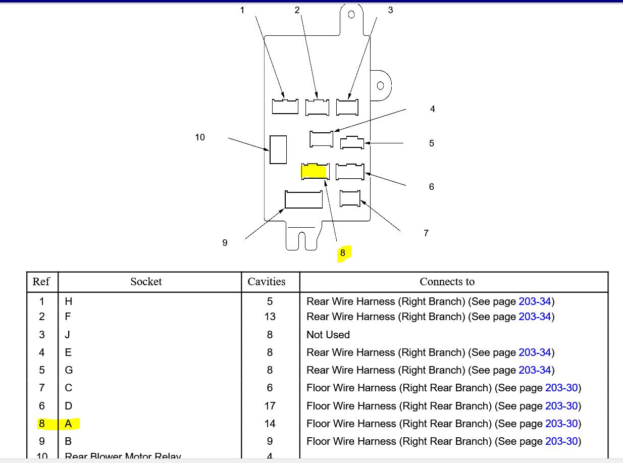 Working On A 2005 Honda Odyssey Van With 35 L Engine Something 2010 Wiring Diagram Backup Acc F137fee4 E8f2 414b 97b5 825f9bd916af 3
