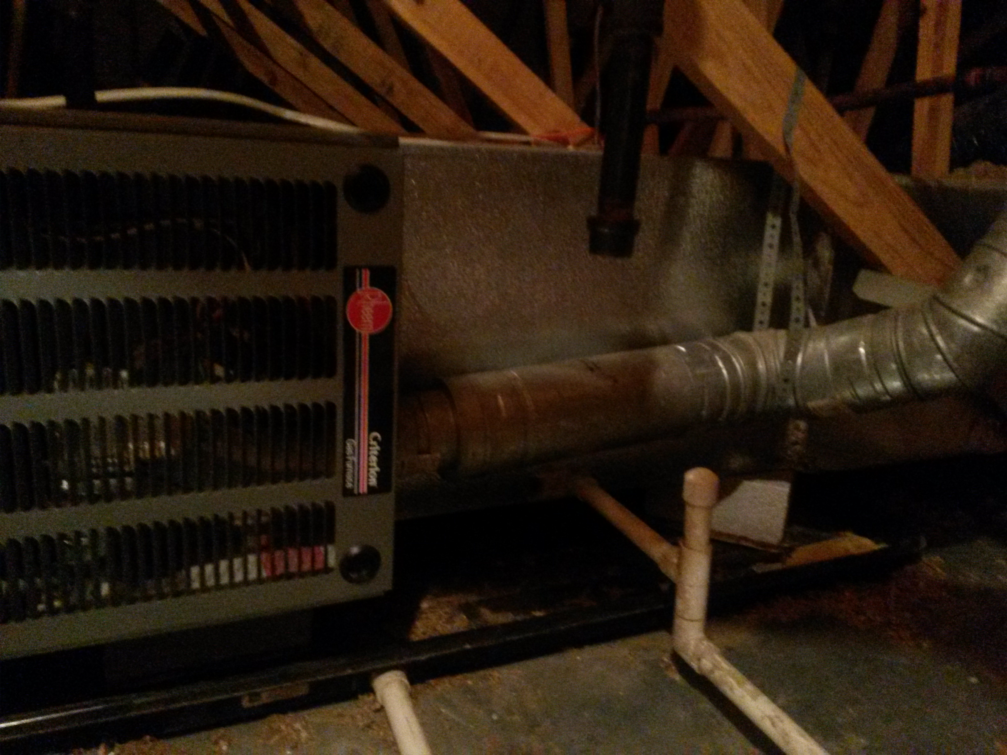 I have a two zone HVAC in my home  Last year the evaporator coil was