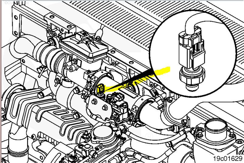 2013 Kenworth T660 Wiring Diagram