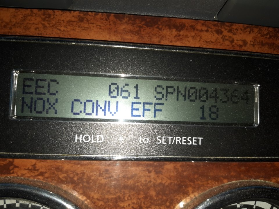 Need to understand error codes on 2013 Freightliner Cascadia