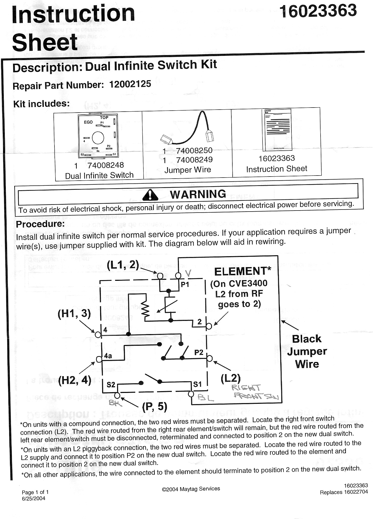 DIAGRAM] Electric Range Infinite Switch Wiring Diagrams FULL Version HD  Quality Wiring Diagrams - VENNDIAGRAMREGIONS.EVENTI-MILANO.ITWiring And Fuse Image