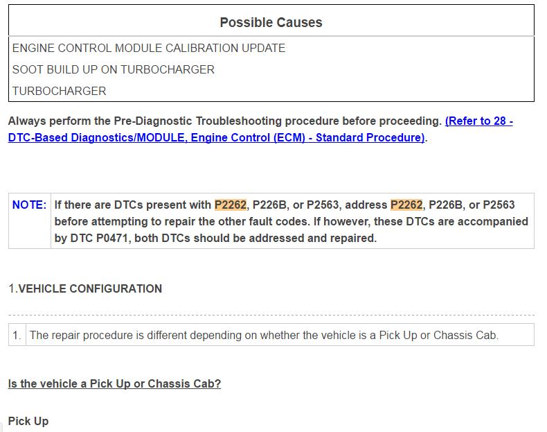 Chrysler Dtc P0489