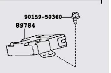 2007 LEXUS IS250 NO START CODE B2799 ENGINE IMMOBILIZER