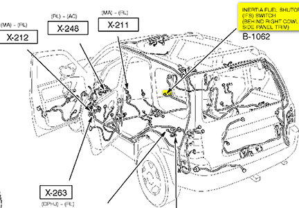 Mazda 3 Fuel Pump Wiring Diagram on 3 gang switch wiring diagram uk