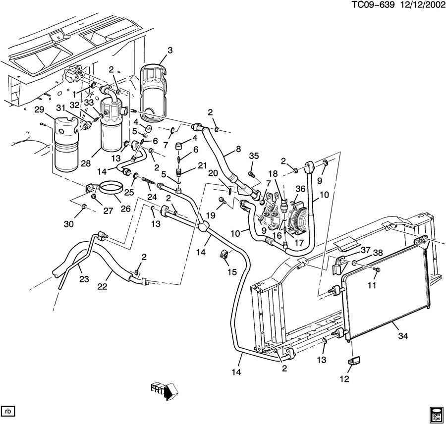 2000 tahoe ls radio wiring diagram