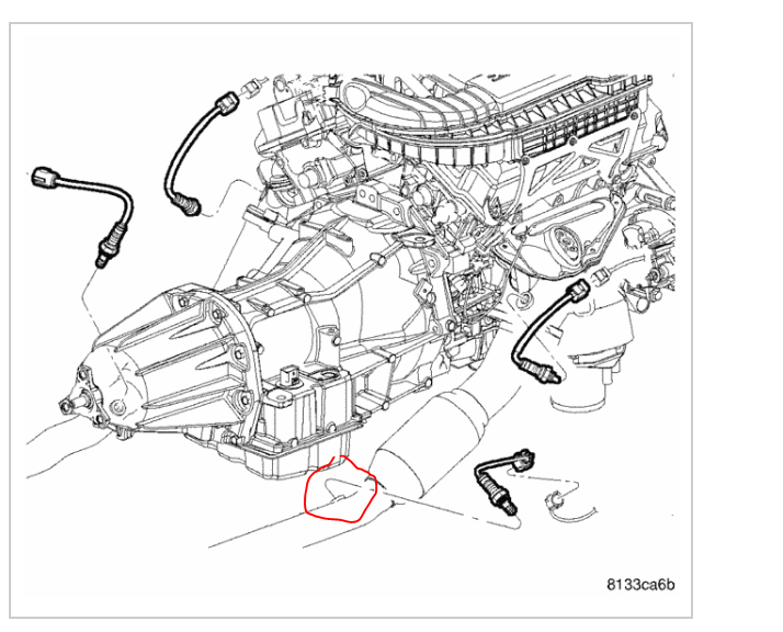 Chrysler 3 5 Engine Diagram
