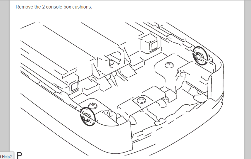 2010 Toyota Tundra Fuse Box Diagram