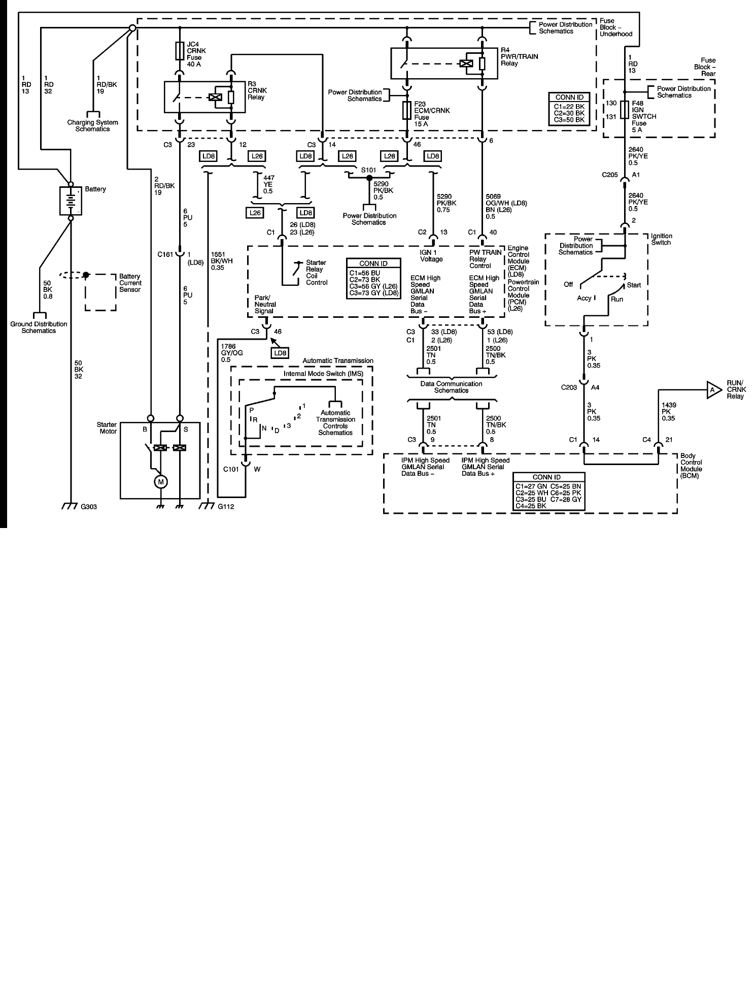 95 mazda b2300 fuse box diagram