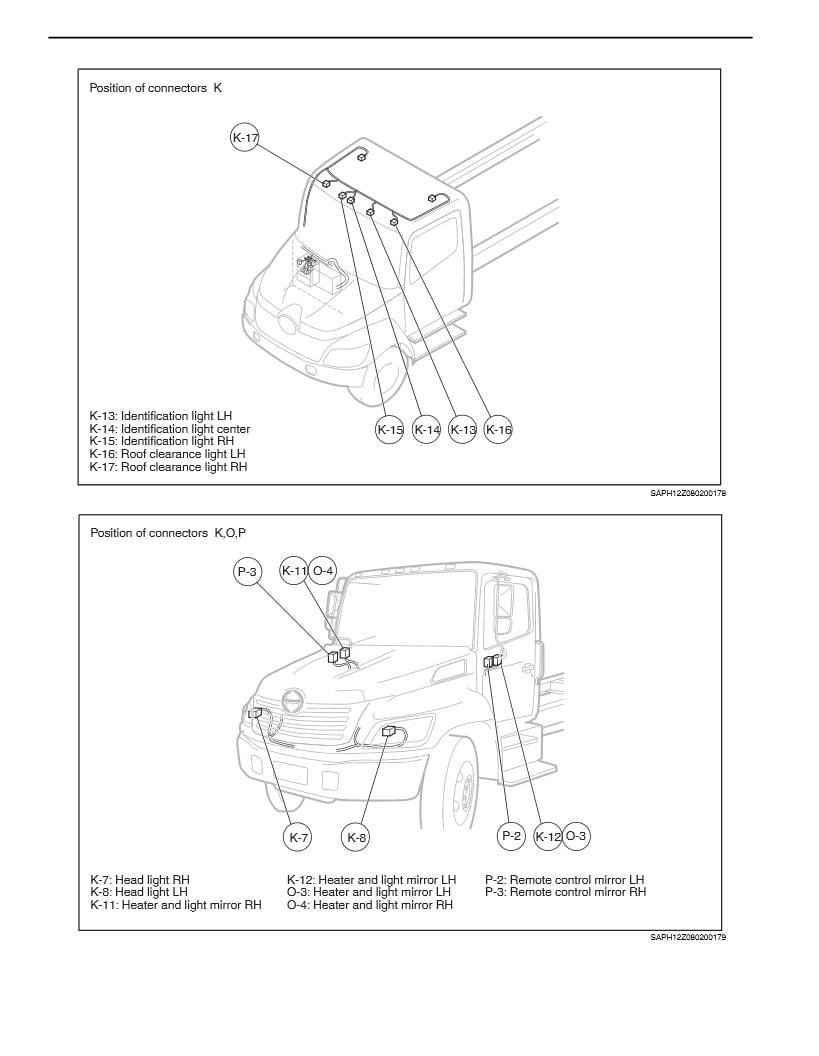 Berühmt Schaltplan Des Lüfterzentrumsrelais Fotos - Schaltplan Serie ...