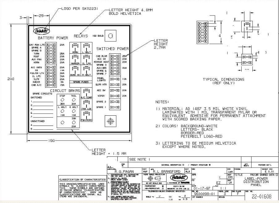 [DIAGRAM_0HG]  2000 pete 379 mechanic replace dill box for maker and clips wired it wrong  try to find wiring schematic. 379 pete 500666 | Breakdown Truck Peterbilt 379 Wiring Diagram For Dummies |  | JustAnswer
